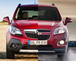ремонт автомобилей Opel и Chevrolet по ОСАГО