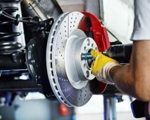 repair-of-brake-system